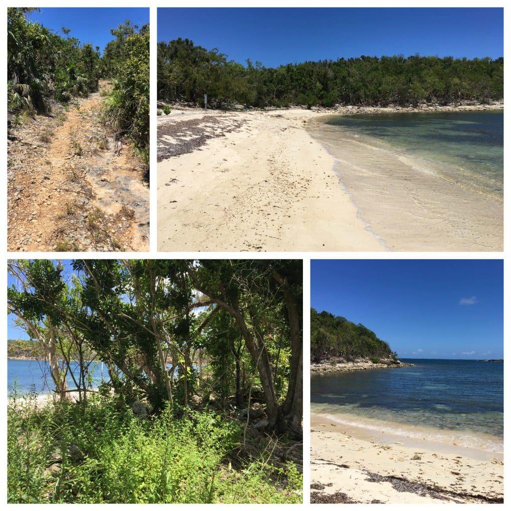 Playa Corcho
