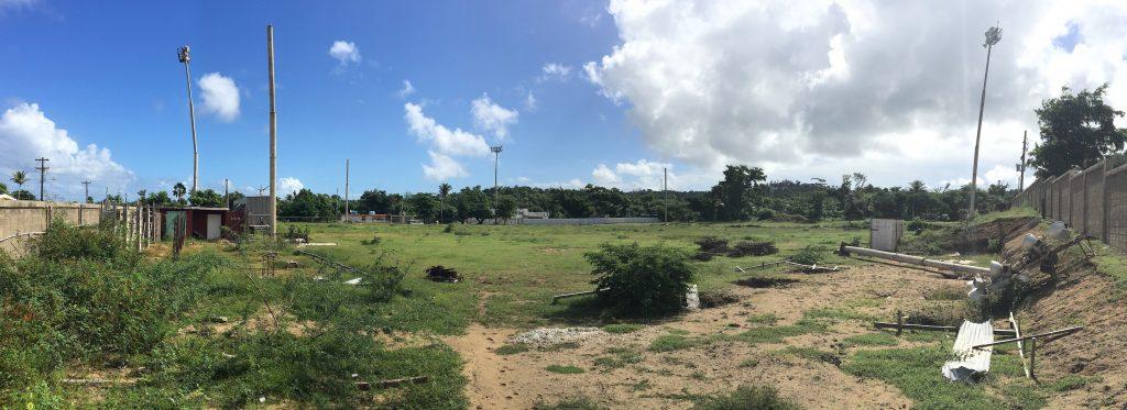 Parque Florída