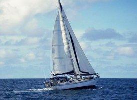 SS Under Sail