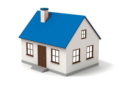 Nice little house