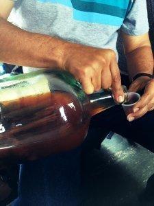 """How to get """"Puerto Rican drunk"""""""