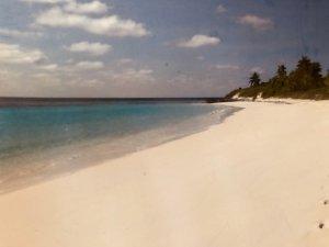 Eleuthera, Bahamas - years ago