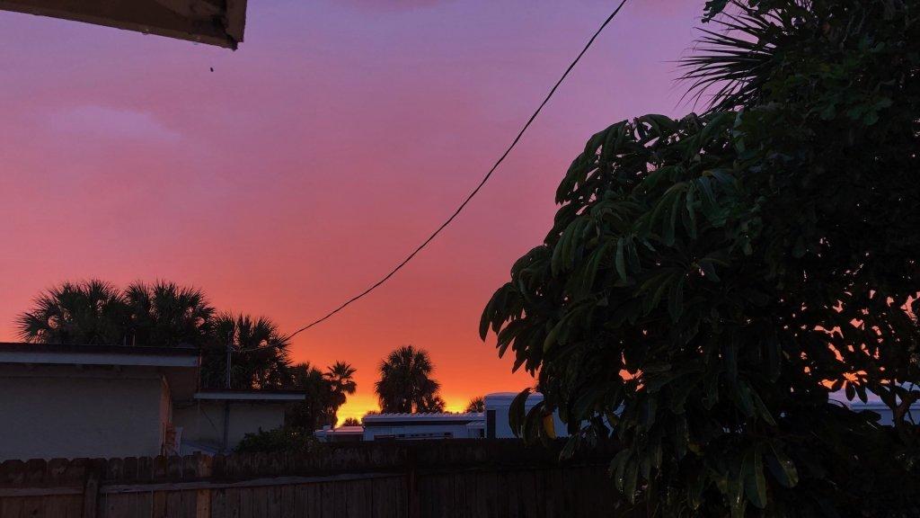 SunsetMelBch