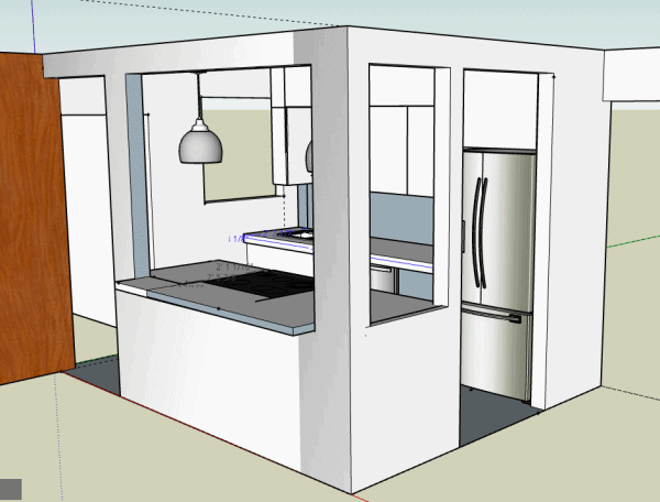 KitchenCAD