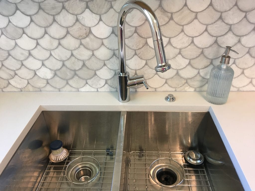 We love this sink!